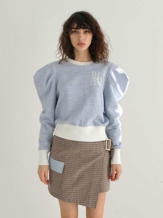 NEW KATE SWEATSHIRT_PASTEL (2 COLORS)